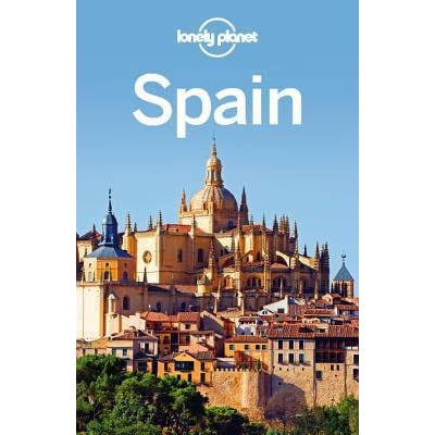 lonely planet spain pdf free download