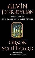 Alvin Journeyman (Tales of Alvin Maker, #4)