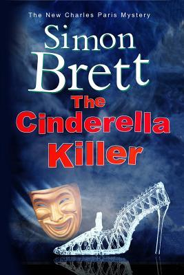 The Cinderella Killer by Simon Brett