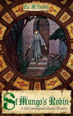 St Mungo's Robin