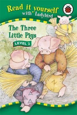 Read It Yourself: The Three Little Pigs - Level 2