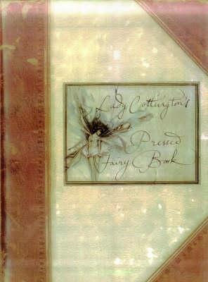 Lady Cottington's Pressed Fairy Book