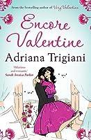 Encore Valentine (Valentine Trilogy, #2)