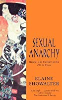 Elaine showalter sexual anarchy