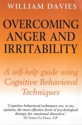 Overcoming Anger And Irritability (Overcoming)