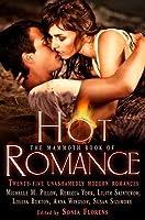 The Mammoth Book of Hot Romance
