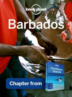 Lonely Planet Barbados by Lonely Planet