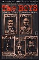 The Boys, Volume 6: The Self-Preservation Society