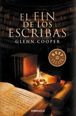 El Fin De Los Escribas Will Piper 3 By Glenn Cooper
