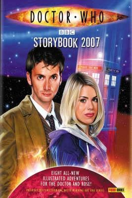 The Doctor Who Storybook 2007