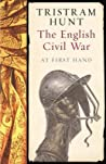 The English Civil War: At First Hand audiobook download free