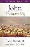 John: The Shepherd King