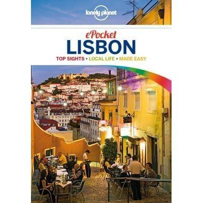 Lonely Planet Pocket Lisbon 4th Ed. 4th Edition