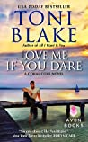 Love Me If You Dare (Coral Cove, #2)