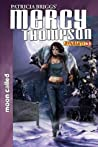 Mercy Thompson: Moon Called: Graphic Novel Issue #3