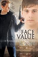 Face Value (Sanctuary #3)