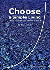 Choose a Simple Living