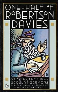 One Half of Robertson Davies