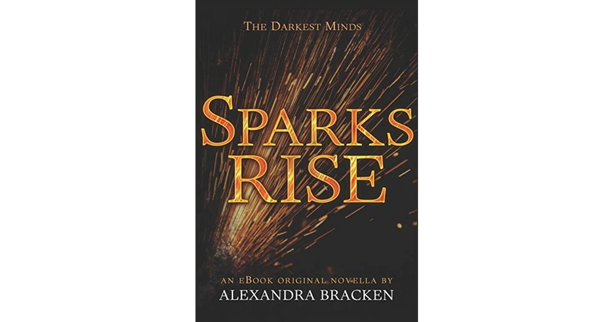 Sparks Rise Alexandra Bracken Epub