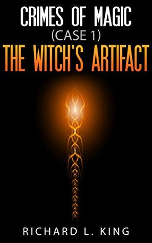 The Witch's Artifact