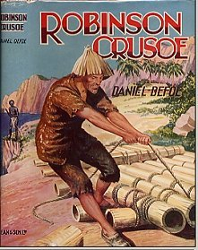 The Complete History of the Life and Adventures of Robinson Crusoe