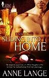 Sliding into Home  (A New League #1)