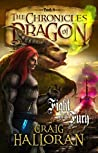 Fight and the Fury (Chronicles of Dragon, #8)