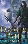 The Dagger's Path (The Forsaken Lands, #2)