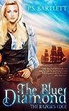 The Blue Diamond (The Razor's Edge, #1)