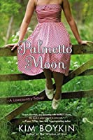 Palmetto Moon (Lowcountry, #1)
