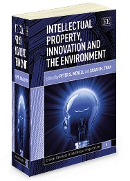 Intellectual Property, Innovation, and the Environment