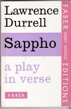 Sappho by Lawrence Durrell