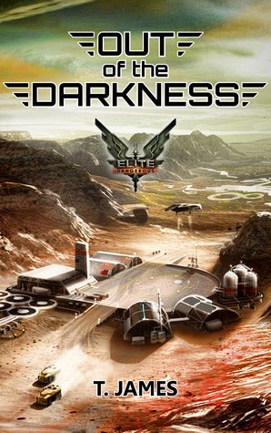 Elite Dangerous: Out of the Darkness
