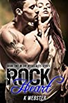 Rock Heart (The Vegas Aces #2)