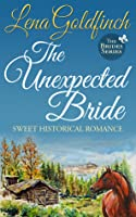The Unexpected Bride (Brides #1)
