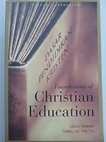 Dasar Pendidikan Kristen