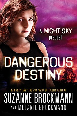 Dangerous Destiny (Night Sky, #0.5)