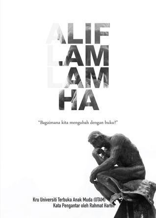Alif lam lam ha Book Cover
