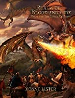 Realm of Blood and Fire (The Circle of Talia #3)
