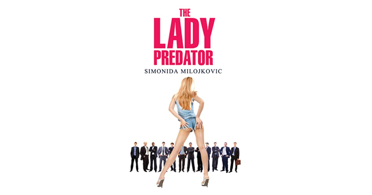 The lady predator by simonida milojkovi 4 star ratings fandeluxe Images
