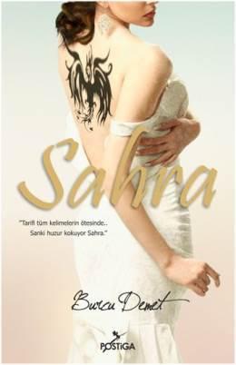 Sahra by Burcu Demet