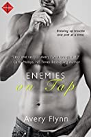Enemies on Tap (Sweet Salvation Brewery, #1)