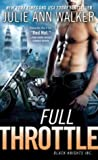 Full Throttle (Black Knights Inc., #7)