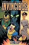 Invincible, Vol. 20: Friends