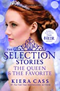 The Selection Stories: The Queen & The Favorite