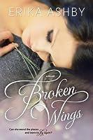 Broken Wings (Broken #1)