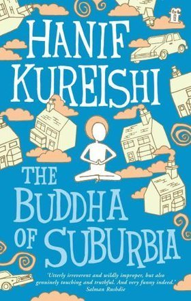 The Depiction of Class and Self-Created Identity in The Buddha of Suburbia