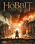 The Hobbit: The Battle of the Five Armies - The Movie Storybook