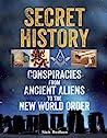 Secret History by Nick Redfern