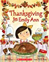 Thanksgiving for Emily Ann ebook download free